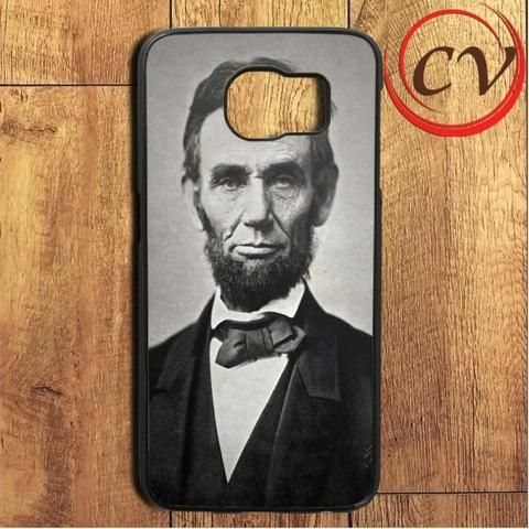Abraham Lincoln Samsung Galaxy S6 Edge Plus Case