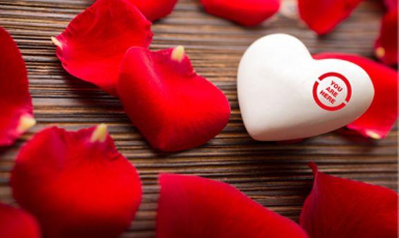 San Valentino 2015. Idee per un regalo personalizzato e speciale.