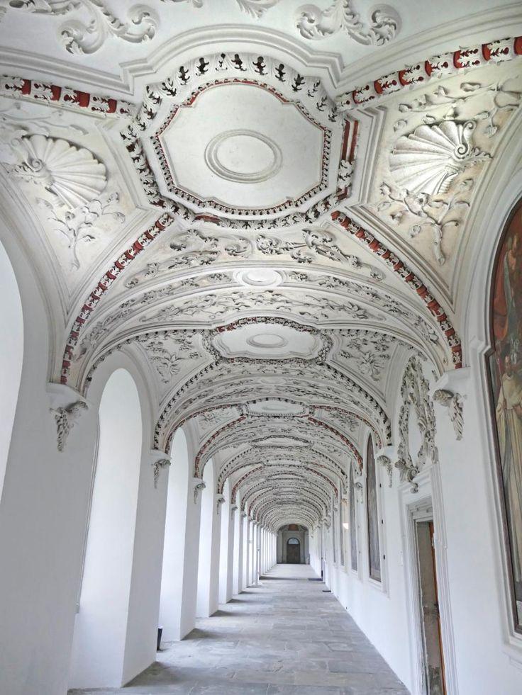 Kloster und Schloss Salem (castle, monastery) - Salem, Germany