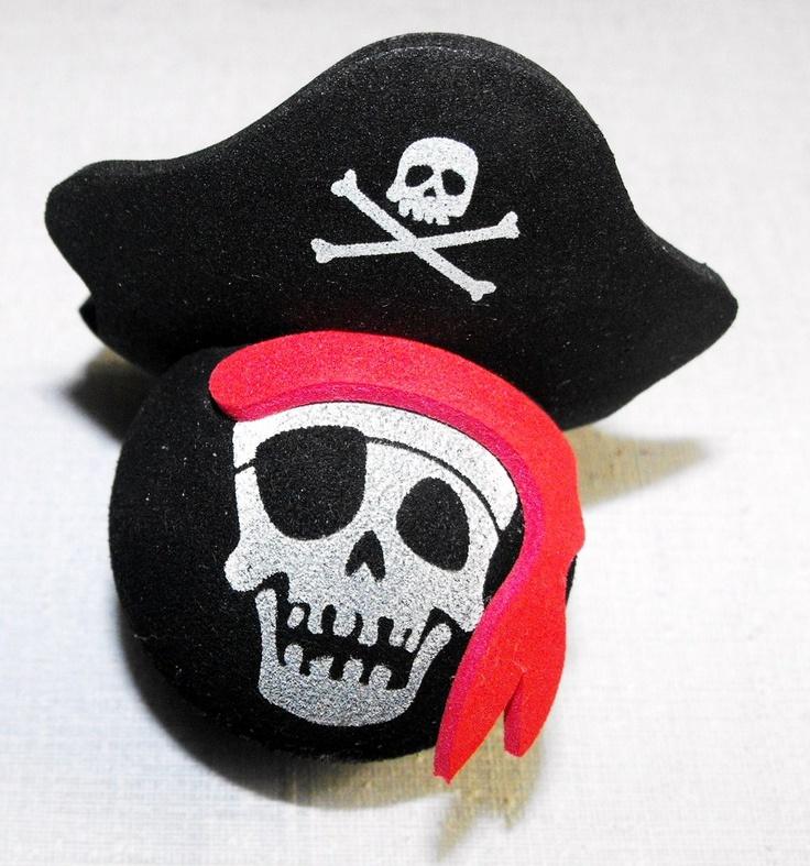 Pirates Of The Caribbean Antenna Topper Disney