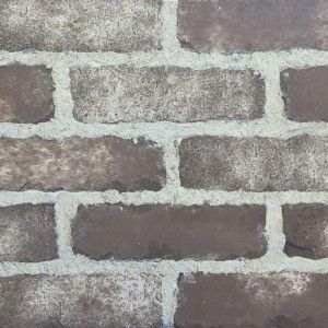 Go Brick - Engineered Thin Brick Veneer - Thin Brick - Vintage Atlanta / Thin Brick Flats