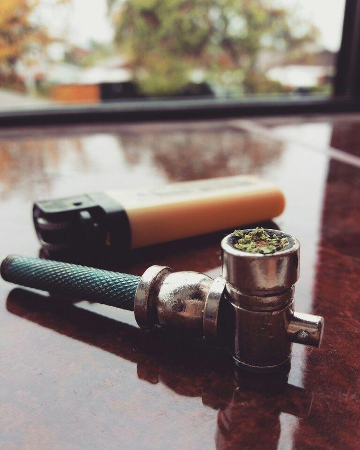Una carga #pequeñapipa #weed