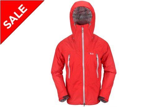 Rab Latok Alpine Men's Waterproof Jacket