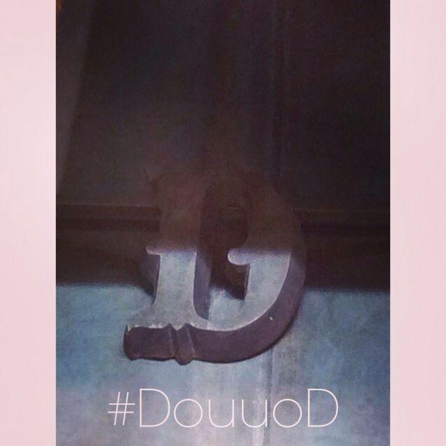 #douuoddonna