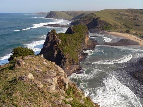 Coffee Bay - Wild Coast / South Africa