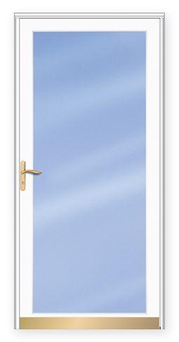 Andersen Storm Doors Contemporary Deluxe