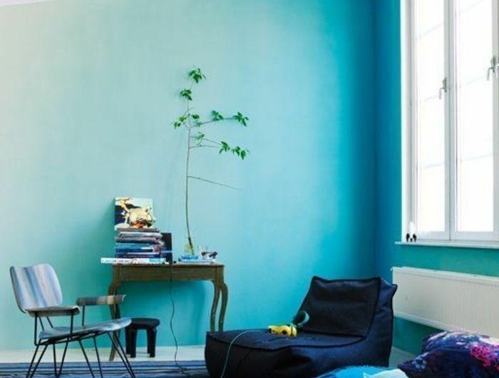 Die besten 25+ Tapete accent Wände Ideen auf Pinterest Akzent - wandpaneele küche baumarkt