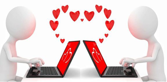 If there is one thing I've learned, it's not to be afraid of online dating. By meeting new people online, you are opening yourself up to new experiences, new people, and maybe even a new relationship. I've been involved in several long distance relationships that all started online.