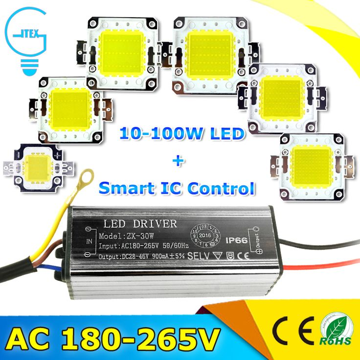 $0.85 (Buy here: https://alitems.com/g/1e8d114494ebda23ff8b16525dc3e8/?i=5&ulp=https%3A%2F%2Fwww.aliexpress.com%2Fitem%2FWaterproof-LED-Driver-AC220V-10W-20W-30W-50W-70W-And-LED-Chip-Light-Beads-10W-20W%2F32760730502.html ) Waterproof LED Driver AC220V 10W 20W 30W 50W 70W And LED Chip Light 10W 20W 30W 50W 70W 100W For DIY LED Flood Light Spotl for just $0.85