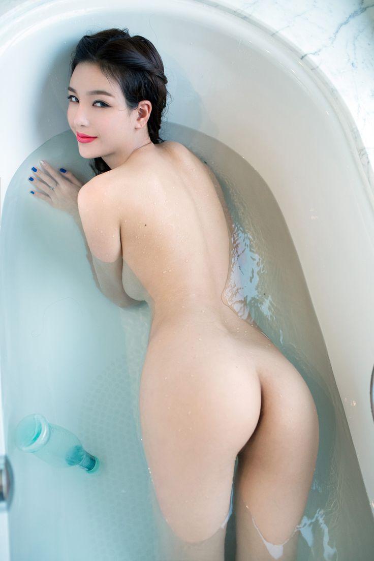Asian Bath Nude 47