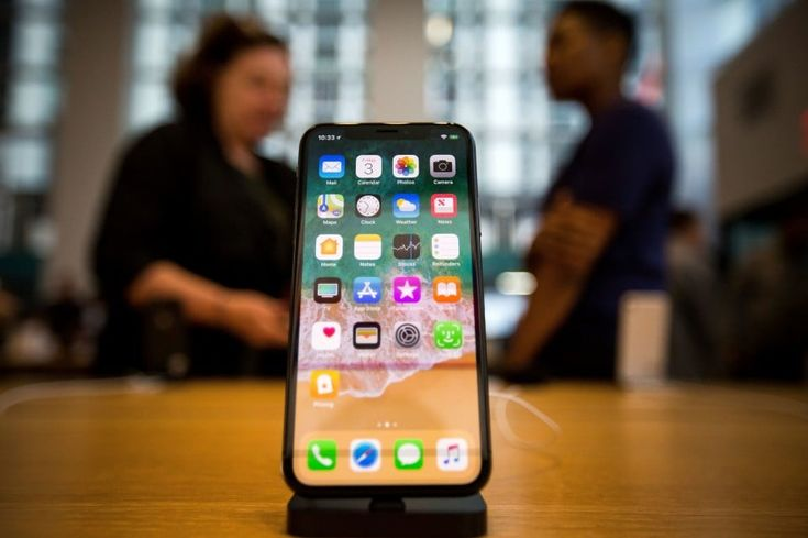 We've reached peak smartphone. What are Apple and Samsung going to do now?