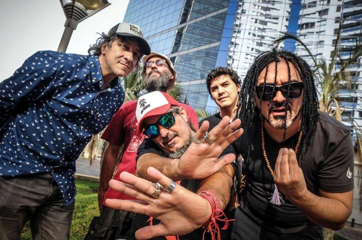 Contratar a Kapanga: http://worldmusicba.com/contratar-a-kapanga/