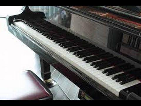 Oblivion オブリビオン 忘却 1 (Astor Piazzolla) Piano Cover
