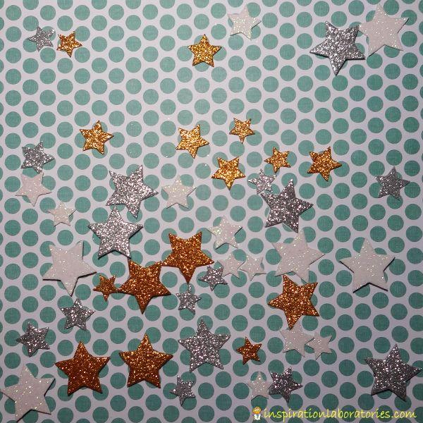 Christmas Science Advent: Christmas Star Classification