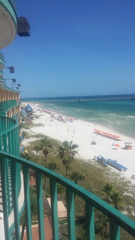 Best looking beach! #panamabeach #america #contiki #sunshine