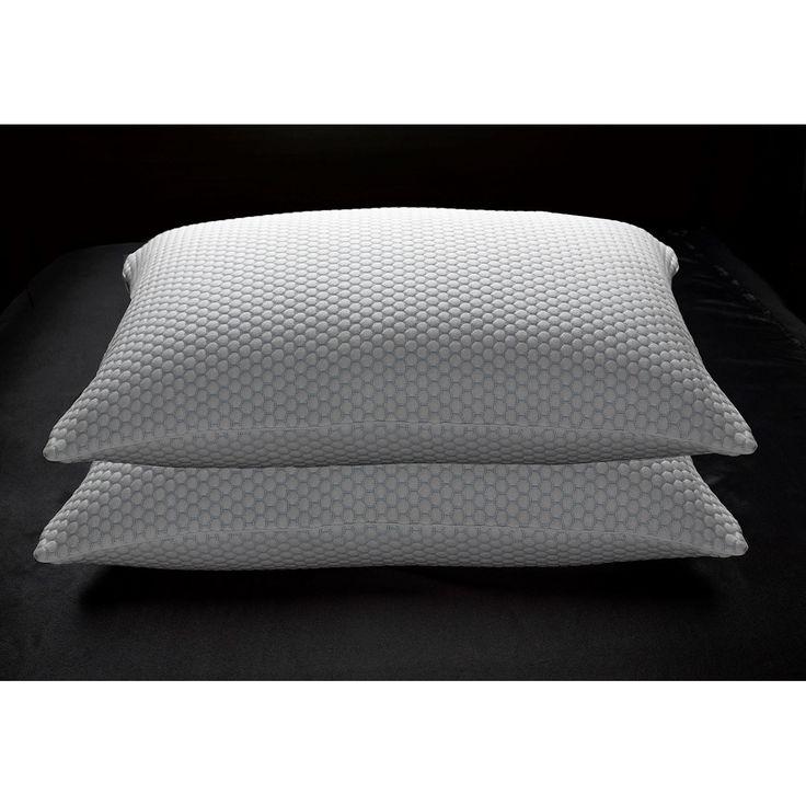 Enterprises Cool N' Comfort Cooling Pillow