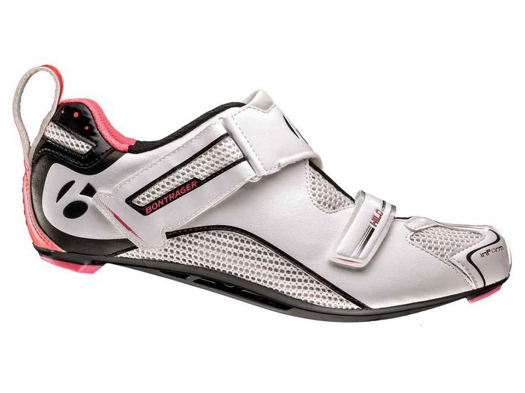 Bontrager Hilo Women's Triathlon Shoe | Trek Bikes (GB)