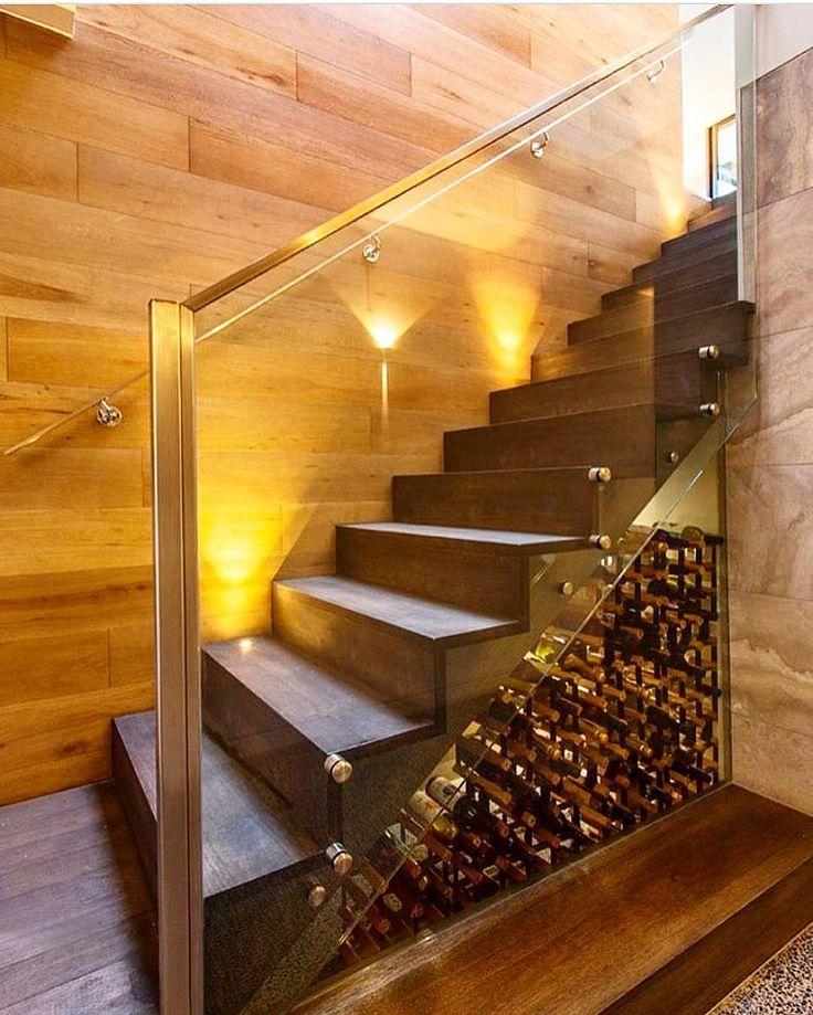 #mulpix Uma ótima ideia .... Que tal uma adega embaixo da escada?? Top né?? Inspiração ✔️  #arquitetura  #archdecor  #escada  #archdesign  #arquiteturadeinteriores  #archlovers   #homedecor  #homestyle  #homedesign  #luxury  #interiores  #instadecor  #instahome  #instadesign  #interiordesign  #design  #detalhes  #produção  #decor  #decoreseuestilo  #designgdecor  #decorhome  #decoraçãodeinteriores  #decoração  #decorando  #adega  #designdeinteriores  #decoration  #referencia  #decordesign