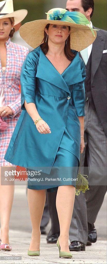 Princess Alexia, May 22, 2004