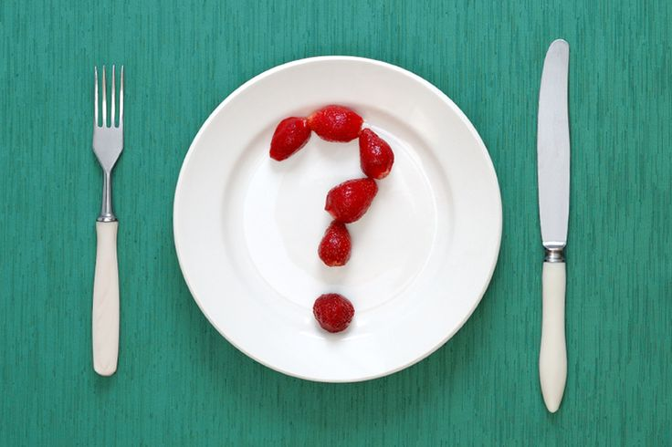 Why Even Health-Conscious Consumers Have Unhealthy Diets - Stone Soup - June 2013
