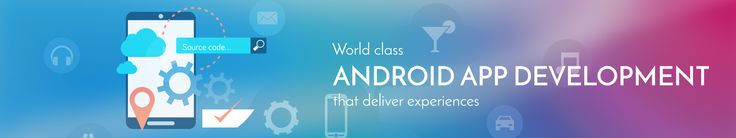 Android App Development Company USA| Hire Top Android Developers