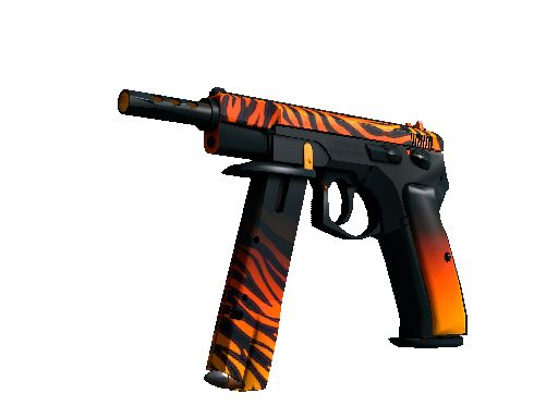 2 item CSGO Steam Skins bundle | Skins Exchange