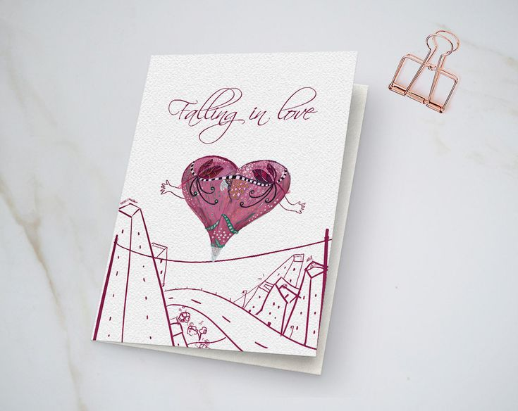 The latest addition to my #etsy shop: Falling in love Valentine's card with a comics red heart, Boyfriend card or card for husband, Printable card for Valentine's day, diy card http://etsy.me/2nwrZcx #papergoods #engagement #songlyrics #valentinescard