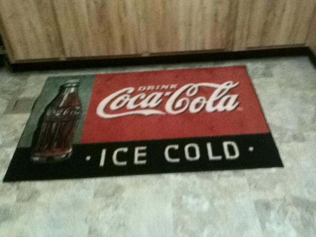 17 Best images about Coca cola theme kitchen – Coca Cola Kitchen Rug