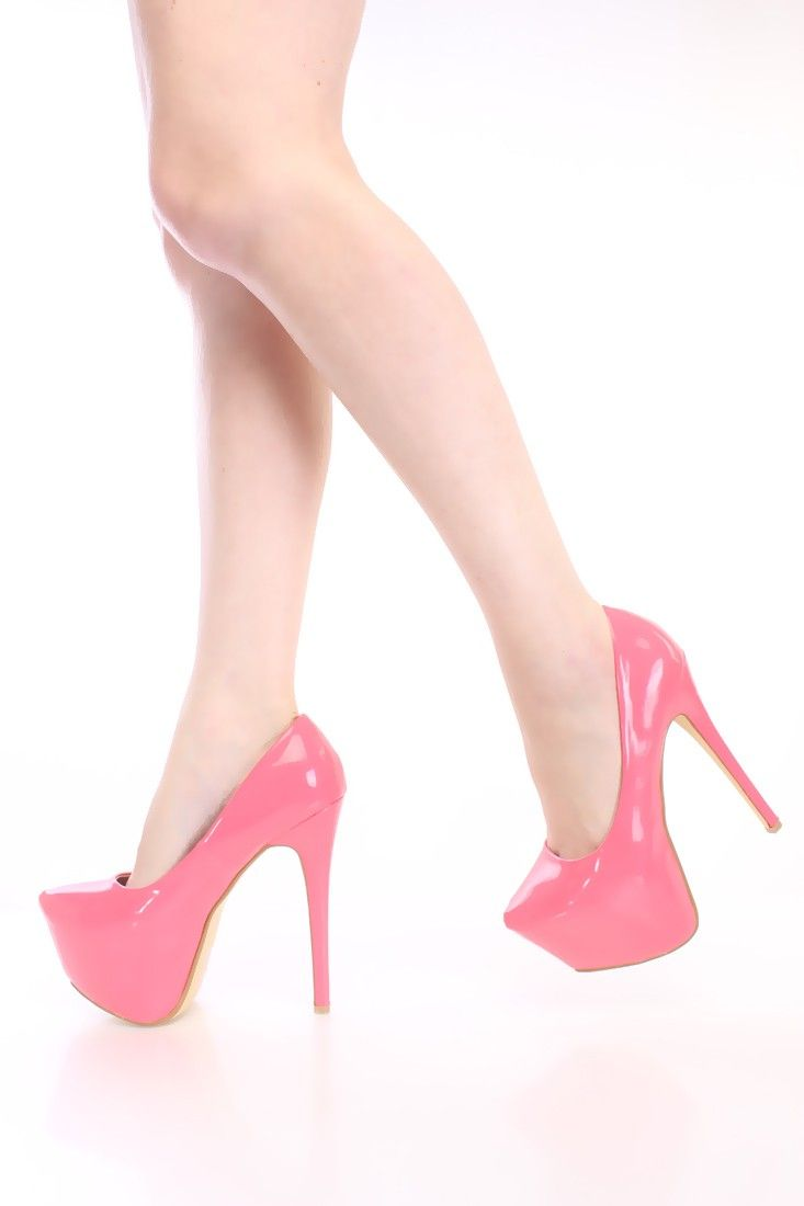 Cheap Sexy High Heel Shoes