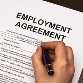 Legal Ease - Employment Law Canada  addresses common breaches of employment agreements and many other employment issue. Learn how to safe guard yourself over the course of employment. www.legaleasecanada.com