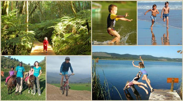 Top 10 Activities for Kids in Knysna