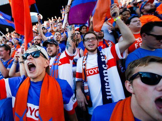 MLS commissioner will visit Cincinnati