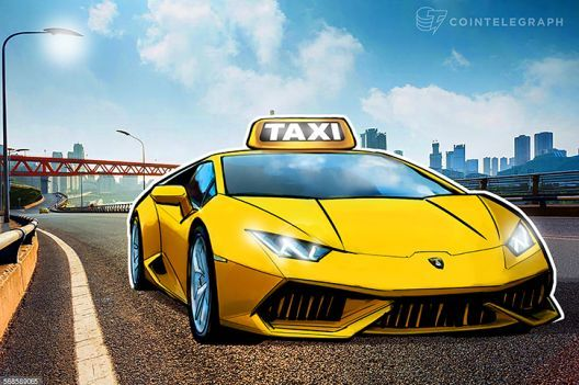 Blockchain in Taxi Industry: Technology for Ordinary People Blockchain Crypto News Markets Tokens Transport Uber