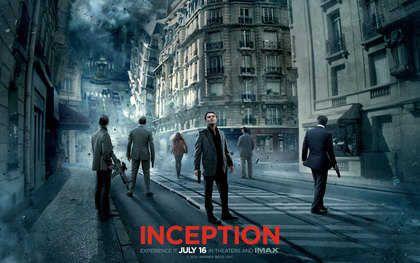 Download Inception 2010 Blu Ray Movie