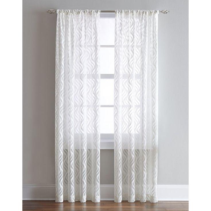 53 best window panels images on pinterest | window panels, curtain