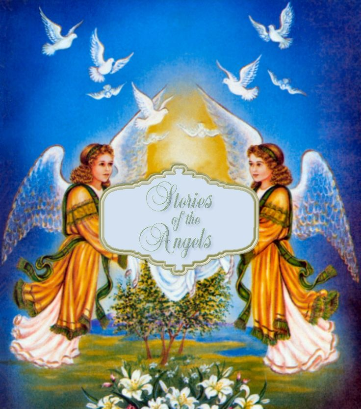 Songs About The Angel Gabriel For Kids