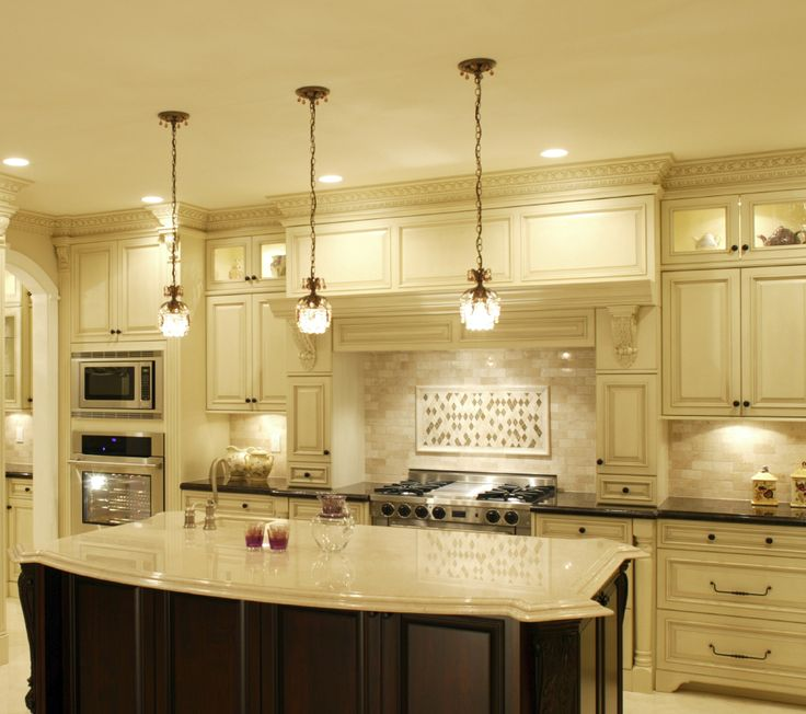 98 best Kitchen Lighting Ideas images on Pinterest Lighting