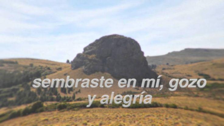 Disfrute de esta #Hermosa #alabanza - Gracias Señor - #canción #video #música #Dios