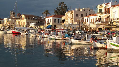 Aegina, Greece - only a few months and I'll be there!!