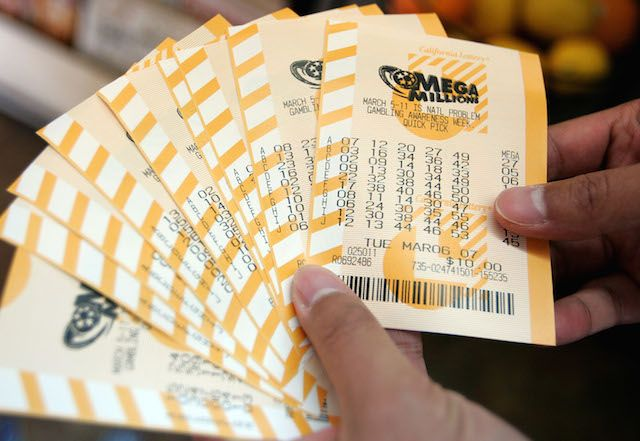 Lottery Winners Most Common Purchases