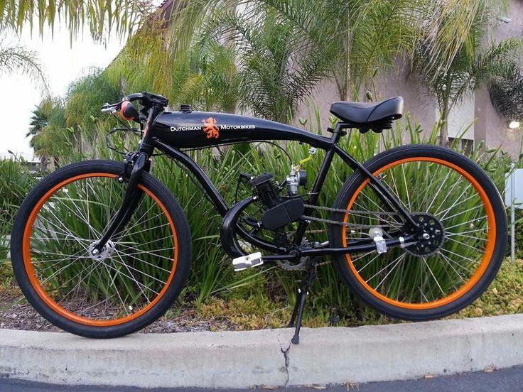 Dutchman Motorbikes
