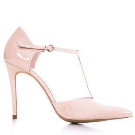 #CONDURbyalexandru #Shoes #2015 #Spring #Summer @1403 Lac nude