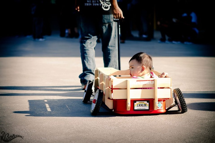 radio flyer low n cambered