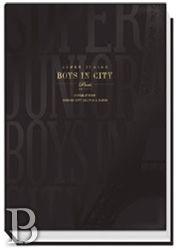 Official Photobook Super Junior - Boys in City 4 Paris | Toko Buku Online PengenBuku.NET | Melalui jepretan kamera, persahabatan, kekompakan, dan kedekatan antar-member Super Junior terasa melebur bersama keindahan Kota Paris. Sungguh serasi dengan sudut-sudut kota yang eksotis.    Para member juga menuliskan curahan hatinya masing-masing. Syukur dan bahagia atas perjuangan hingga sekarang ini.   Rp600,000 / Rp540,000 (10% Off)
