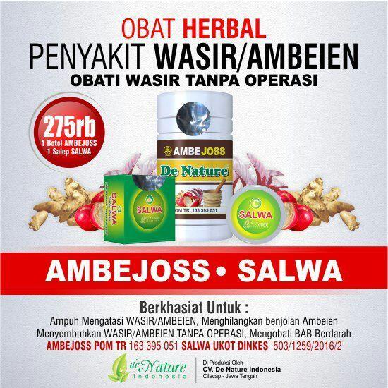 Pengobatan Herbal Untuk Anda Yang Menderita Wasir Atau Ambeien  Call/SMS/WA: 081 908 733 527 BBM: 51D63175  Web: http://obat-wasir.org/  #wasir #ambeien #obatwasir #obatambeien #caramengobatiwasir #caramengobatiambeien #denature #denatureindonesia #pengobatanwasir #obatwasirherbal #obatambeienherbal