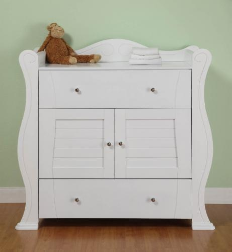 Baby changing unit - £229.95