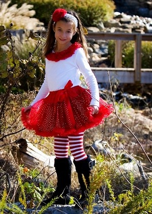 24 best Christmas outfits for kids images on Pinterest | Christmas ...