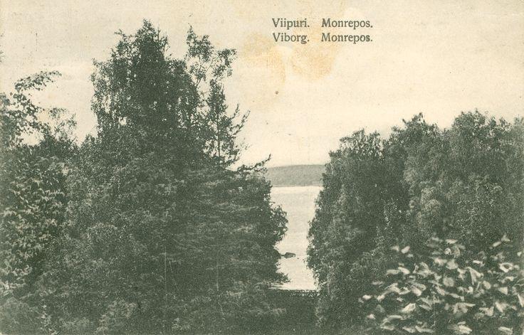 Viipuri-portaali – Koottuja tarinoita Viipurista