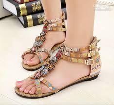 romeinse sandalen kralen - Google zoeken