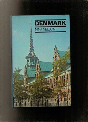 Denmark (Countries of Europe) by Nina Nelson https://www.amazon.co.uk/dp/0713401737/ref=cm_sw_r_pi_dp_U_x_Y5.HAbHQ9S9WA